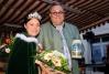 Brauerei Kitzmann Hoffest mit Wahl der 11. Bierkönigin