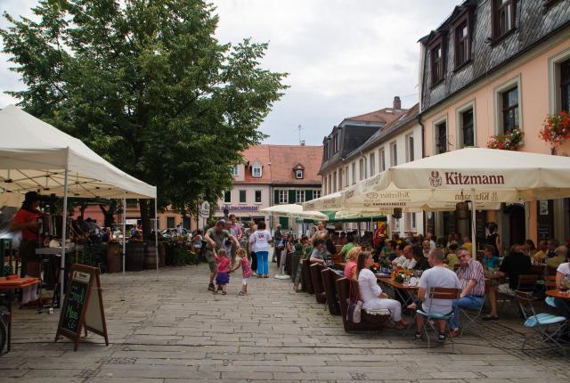 Alter Simpl-Sommerfest 2012 | Ein Erlanger bitte!