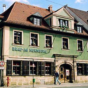 Brauerei Hübner,  Hauptstraße 110