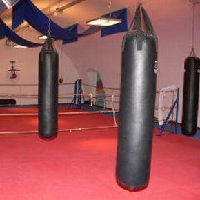 Fitness in den Helbigschen Malzkellern