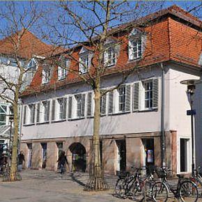 Das ehemalige Neustädter Schießhaus war auch immer Wirtshaus