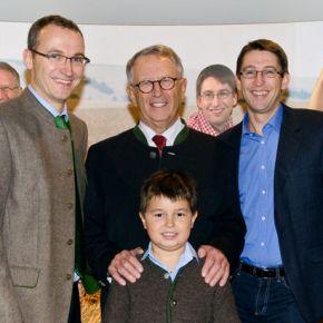 150 Jahre in Familienhand: Die Mälzerei und Brauerei Steinbach