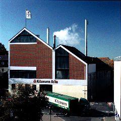 Kitzmann Bräu Erlangen