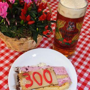 Das große Mitarbeiterfest zum Kitzmann Brauerei-Jubiläum