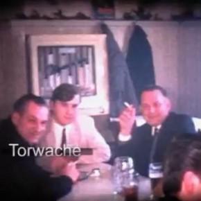 Die Gaststätte Torwache – Erlanger Wirtshausseligkeit der 1960er Jahre auf YouTube