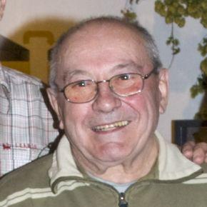 Werner Dummert nach kurzer, schwerer Krankheit verstorben