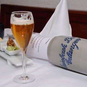 Steinbach Bräu - Degustationsmenü in Millers Storchennest