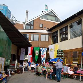 Sommerfest der Erlanger Hobbybrauer: Das legendäre Kitzmann Bayrisch Märzen kommt wieder!