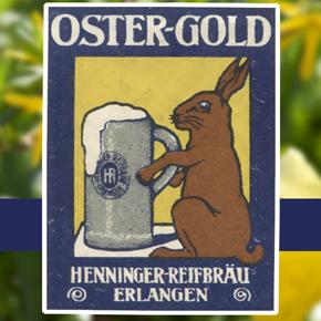 Erlanger.de wünscht fröhliche Ostern ...