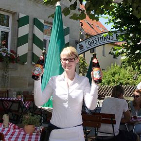 Kitzmann-Sonderedition des Sommers 2015: Fränkisches Rotbier