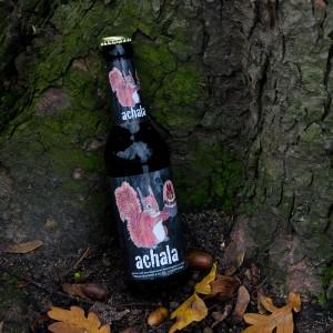 Achala der Brauerei Kitzmann