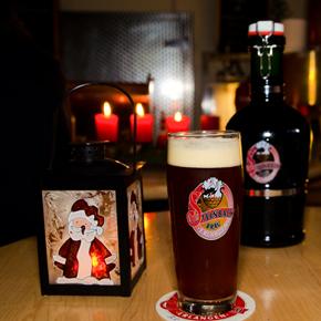 Erlanger.de wünscht ein frohes Weihnachtsfest und einen guten Rutsch ins Neue Jahr ...