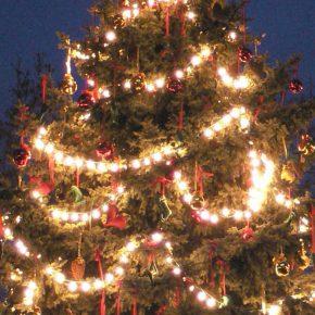 Erlanger.de wünscht allen ein besinnliches Weihnachten und eine viel besseres Neues Jahr 2021!
